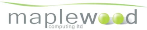Visit the Maplewood Computing website